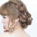 【結婚式 髪型 ゲスト編】セミロング・ミディアムで可愛くヘアアレンジする方法まとめ☆