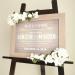 結婚式ウェルカムボードに使える文字&素材の無料ダウンロード集☆